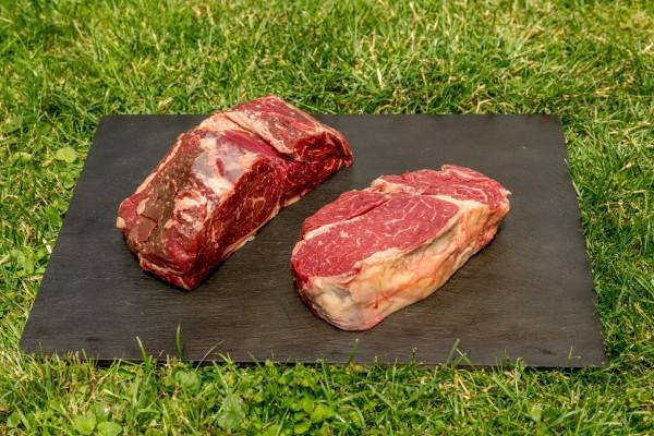 "Gab (hinteres Ausgelöstes) ""Steak-Selection"""