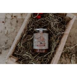 Lomo alto glaeser rotweinragout biologisch