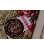 Rotweinragout biologisch LomoAlto_Glaeser