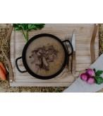 LomoAlto_Glaeser corazon bovine biologisch