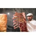 lomo alto beef meat fleisch rindfleisch biologisch stressfrei meister